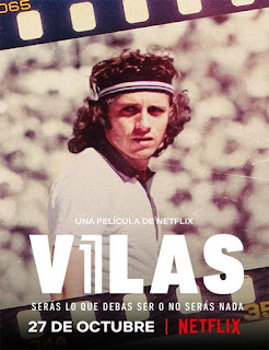 Vilas: Serás lo que debas ser o no serás nada (2020) | DVDRip Latino HD GoogleDrive 1 Link
