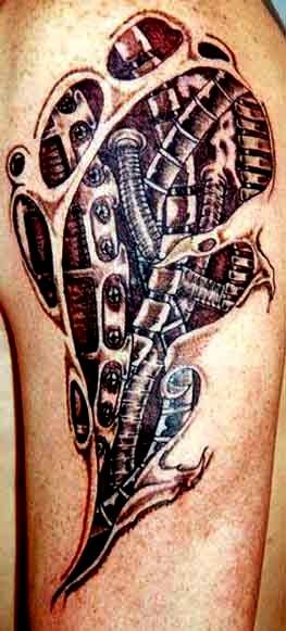 Tattooz Designs: New York Ink Tattoos