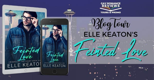 Feinted Love by Elle Keaton Blog Tour