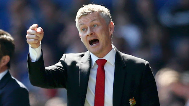 Solskjaer hails one player after Premier League win