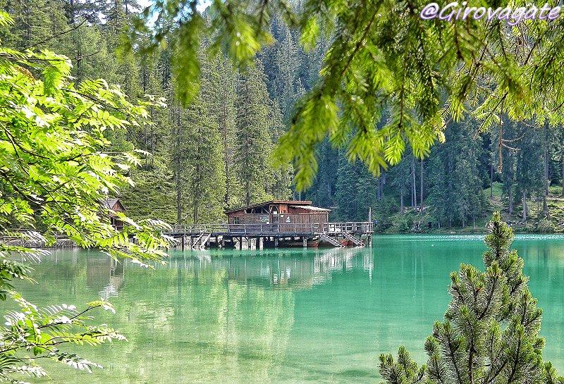 gita primavera lago braies