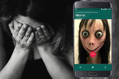 MOMO-Challenge-WhatsApp