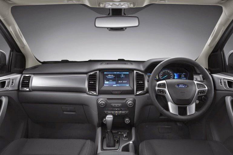 весь модельный ряд автомобилей Ford и цены 2015-2016