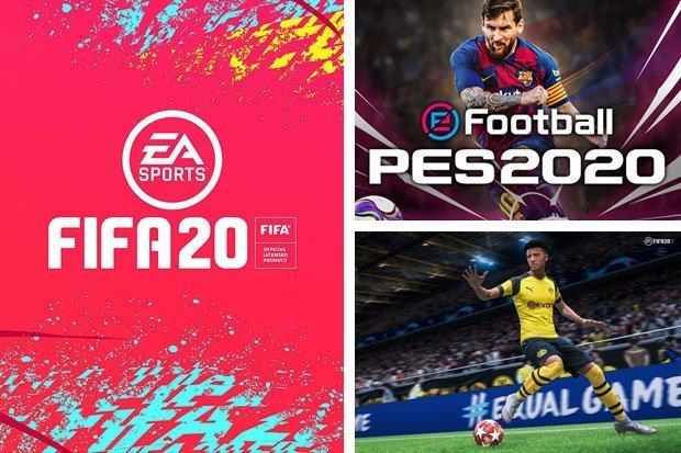 كونامي تصدم لعبة FIFA 20 مجددا و تسحب أندية عالمية منها لتتوفر حصريا على PES 2020 ! إليكم التفاصيل..