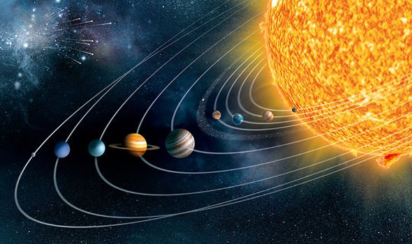 End of the world: Why scientists fear sun will evolve to