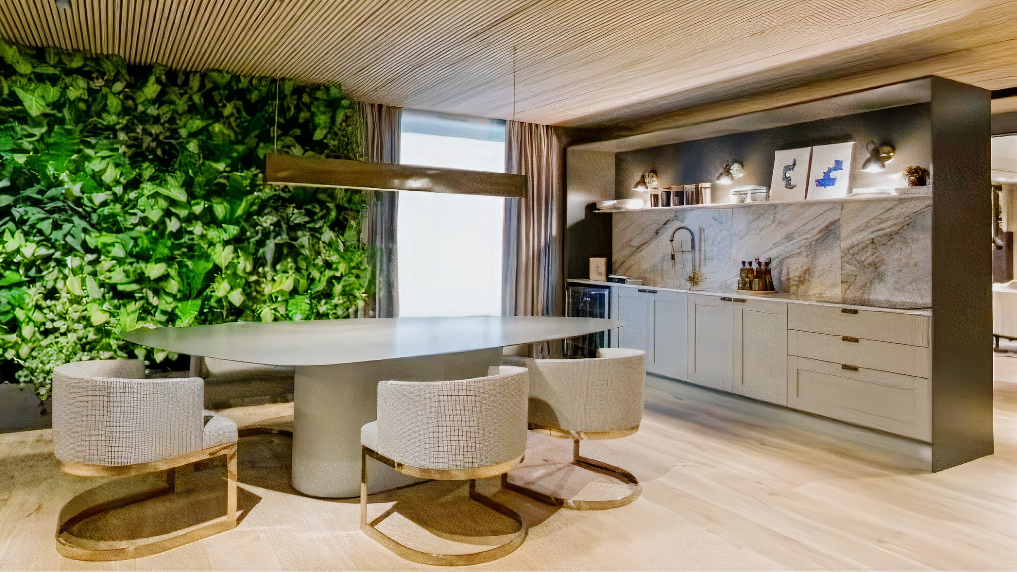 Kitchen Trends 2021 Real Wood Fronts 2