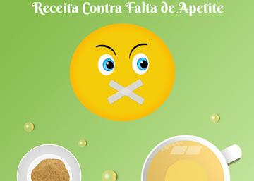 Receita Contra Falta de Apetite: Chá do Pó de Marapuama
