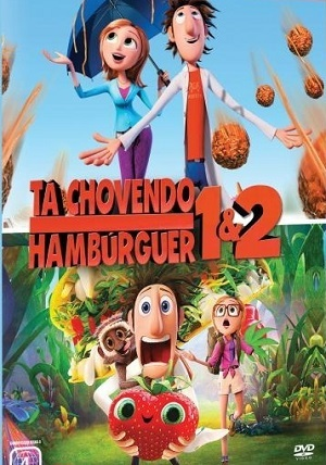 Tá Chovendo Hambúrguer - Todos os Filmes Torrent Download