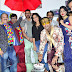 फिल्मी हस्तियों के बीच मनाया गया हैरी वर्मा का जन्मदिन