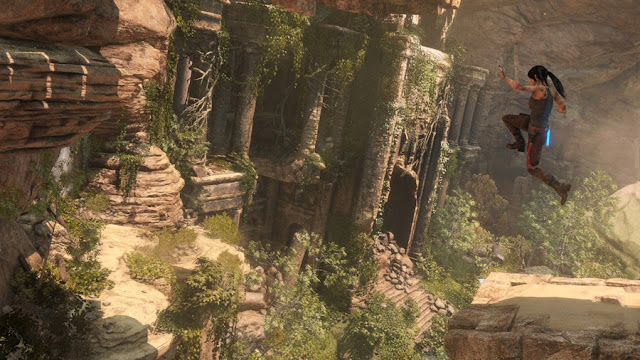 Rise of the Tomb Raider All DLCs Photo