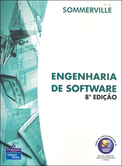 Sommerville - Engenharia de Software - 8ª Ed Download Grátis