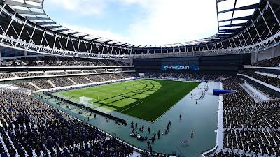 PES 2020 Stadium VTB Arena
