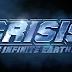 """Produção de """"Crises nas Infinitas Terras"""" está em andamento"""