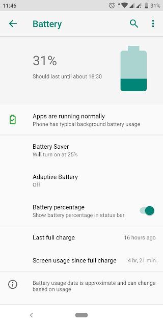 Mi A2: Kelebihan & Kekurangan Dari Sudut Pandang Pecinta Stock Android