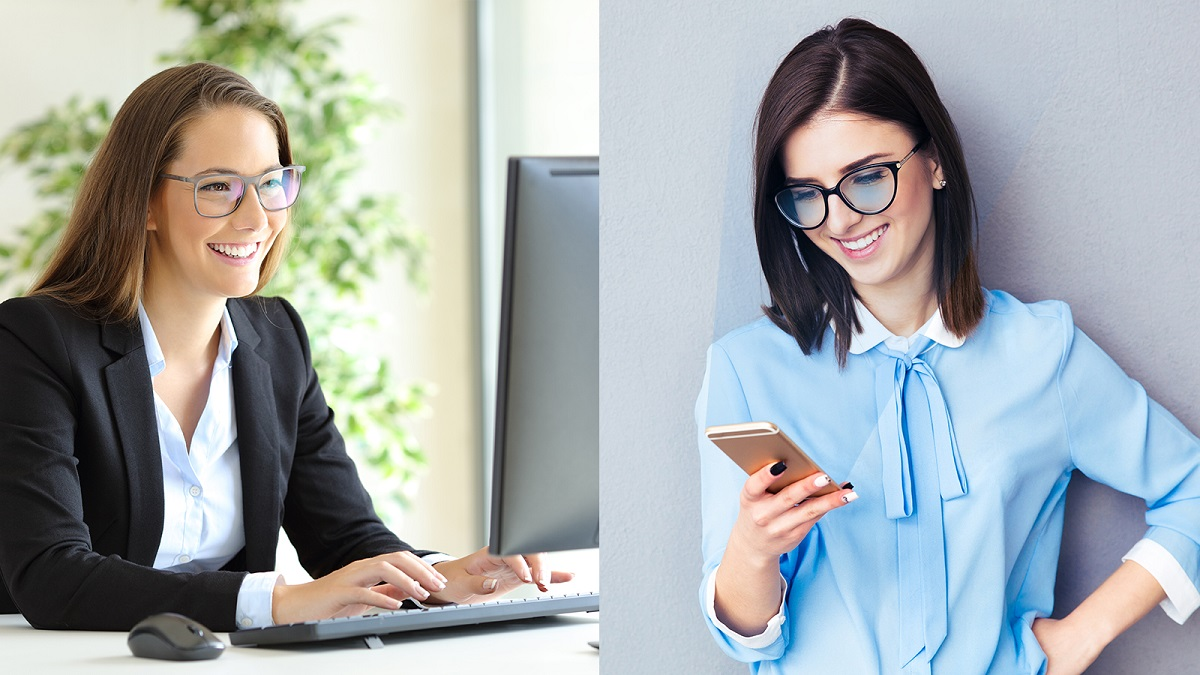 ¿La marca de gafas de diseñador viene con precios asequibles? 2