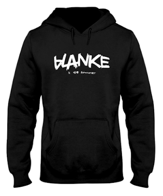 Blanke Music merch T Shirts Hoodie Sweatshirt. GET IT HERE