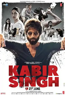 Kabir Singh Full Movie download 720p filmywap