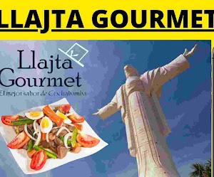 LLAJTA GOURMET (LA PAZ)