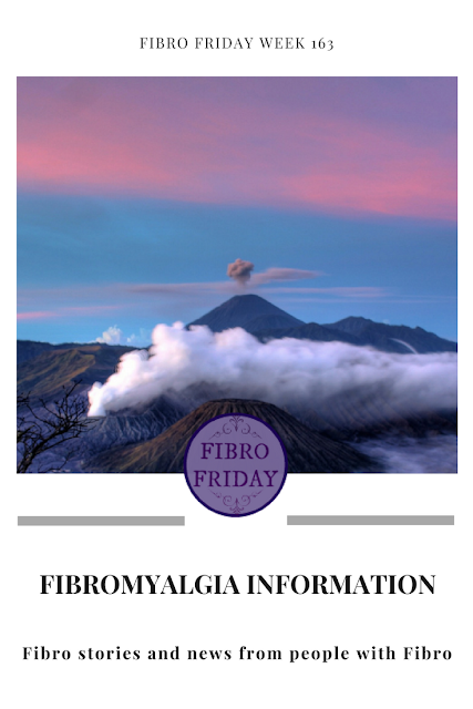 Help spread Fibro awareness week 163