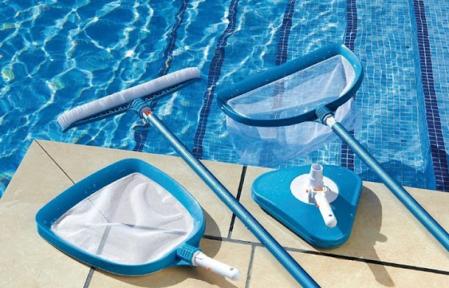 How to Keep Your Pool Sparkling Clean
