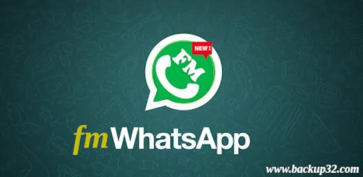 تحميل تطبيق FM WhatsApp Mod APK احدث اصدار 2022 -Anti Ban