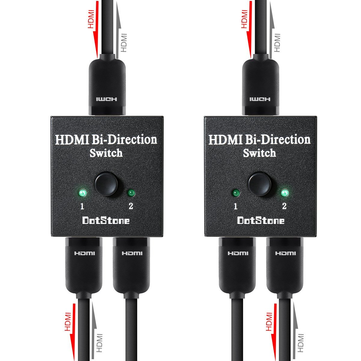 Haulbooty Product Reviews: Real Shopping Help: DotStone HDMI
