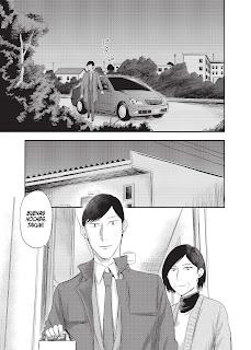 Reseña de Route End núm 5 de Kaiji Nakagawa - Norma Editorial