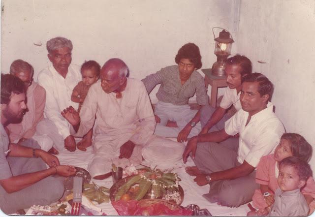 shaurabh bharti Mamaji ji ki shadi, 1985