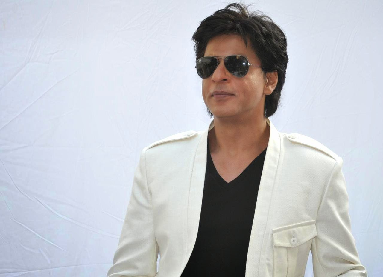 Download Free Hd Wallpapers Of Shahrukh Khan: Shahrukh Khan HD Wallpaper