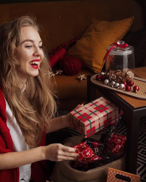 świąteczne pomysły na prezenty