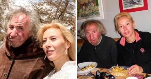 Ermitaño millonario trolea a cazafortunas: no le deja nada