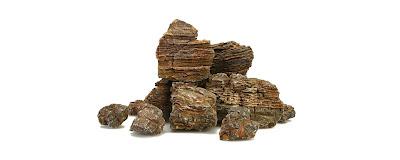 Jenis Batu Populer Untuk Aquascape