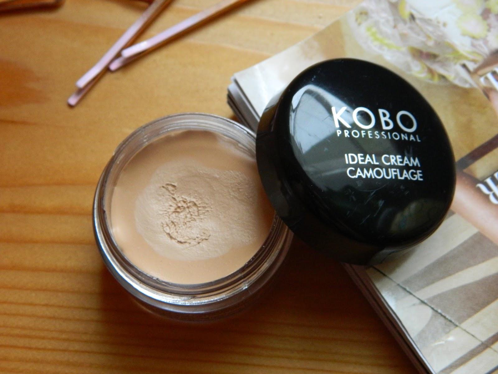 ideal cream camouflage kobo