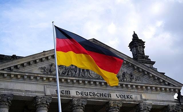 Kedutaan Jerman Datangi Markas FPI Sampaikan Belasungkawa