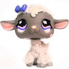 Littlest Pet Shop Seasonal Lamb (#549) Pet