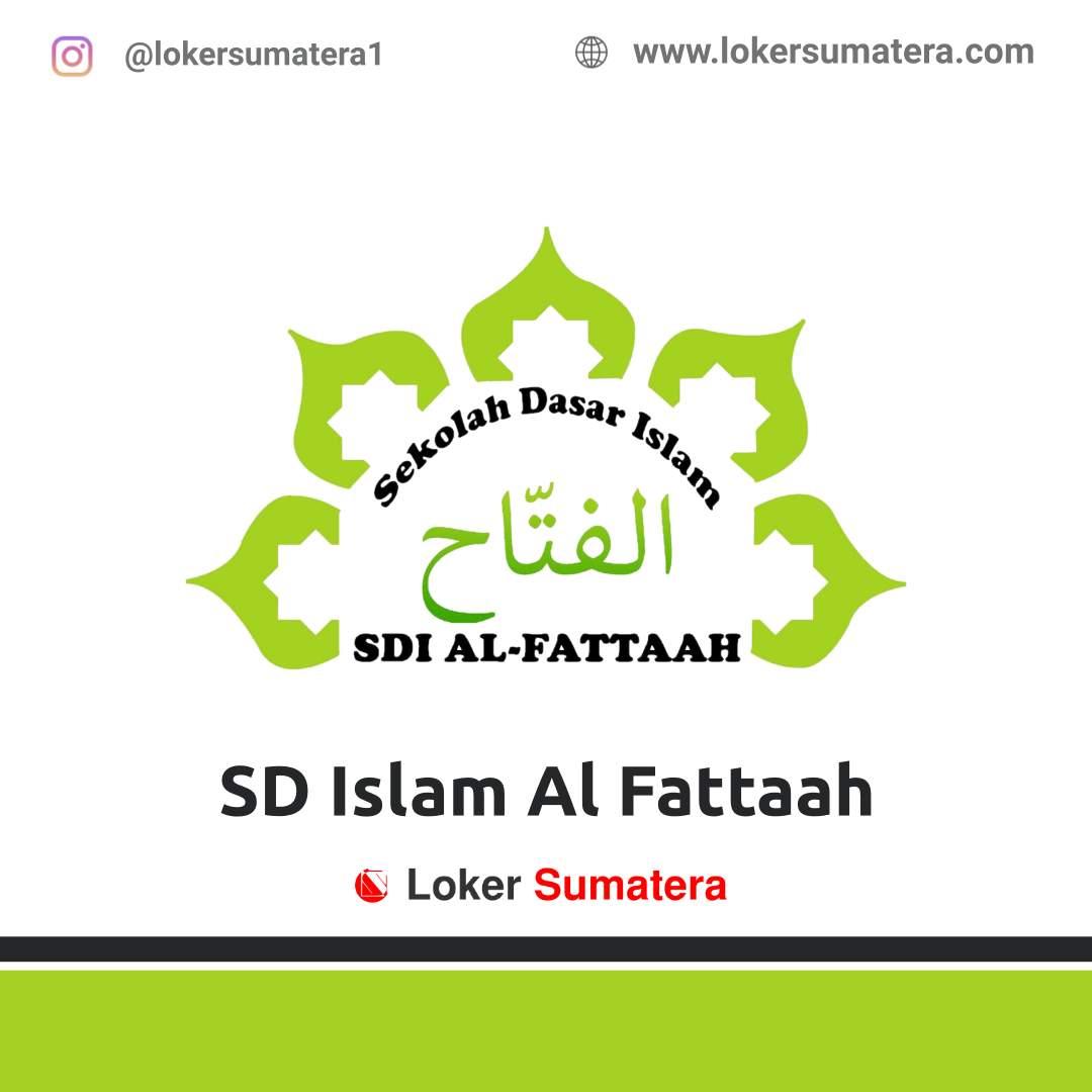 Lowongan Kerja Kampar: SD Islam Al Fattaah Maret 2021
