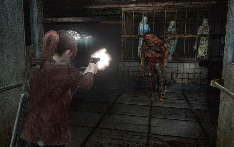 Revelations 2 estará disponível em 17 de fevereiro, quando donos de Xbox One, Xbox 360, PlayStation 4, PlayStation 3 e PC vão poder baixar o primeiro episódio do novo game da Capcom.