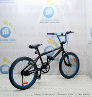 20 Inch Pacific Toxic RX-06 BMX Bike
