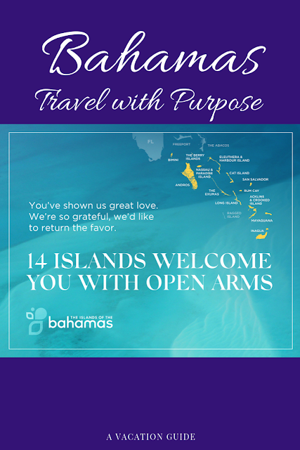 Bahamas Vacation Guide