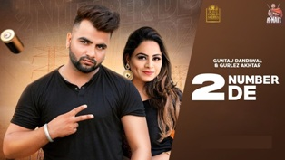 2 Number De Lyrics - Guntaj Dandiwal ft. Gurlez Akhtar