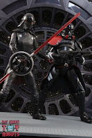 Star Wars Black Series Second Sister Inquisitor 46