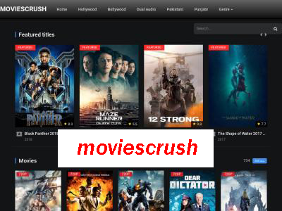 Moviescrush- Moviescrush 2020 Bollywood Movies Download