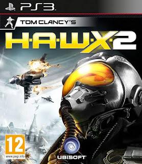 TOM CLANCYS HAWX 2 PS3 TORRENT
