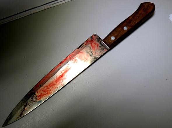 Homem de 52 anos é morto com golpe de faca no Vale do Mamanguape