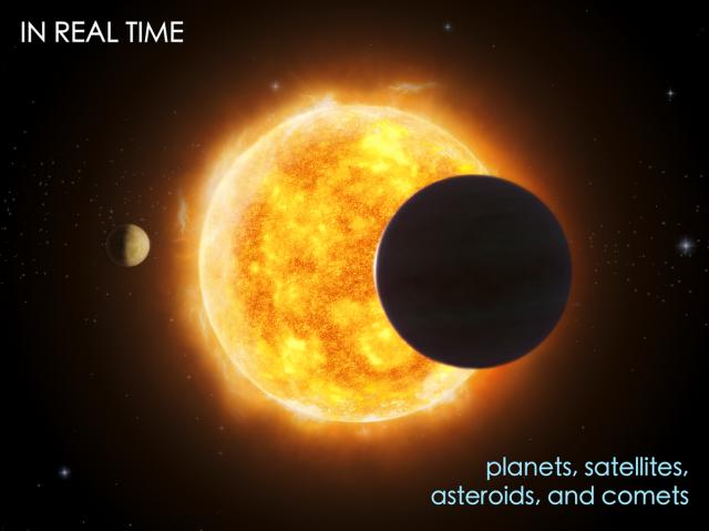 3 Aplikasi Astronomi Terbaik 2018