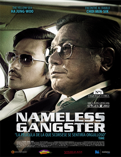 Ver Nameless Gangster: Rules of the Time (2012) Online