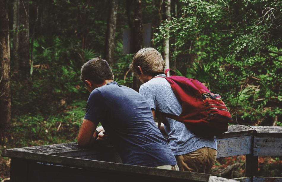 Evangelizar homossexuais