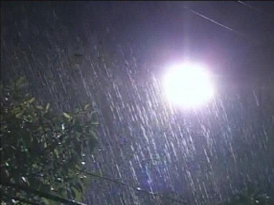 Chuvas superam os 100 mm no Seridó