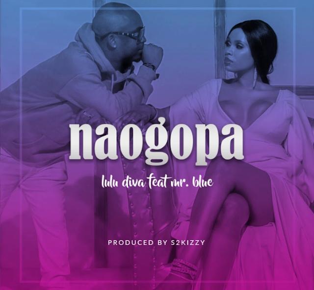Naogopa By Lulu Diva