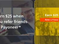 [Share] Cara Saya Hasilkan $225 Secara Cuma-cuma dari Affiliasi Payoneer